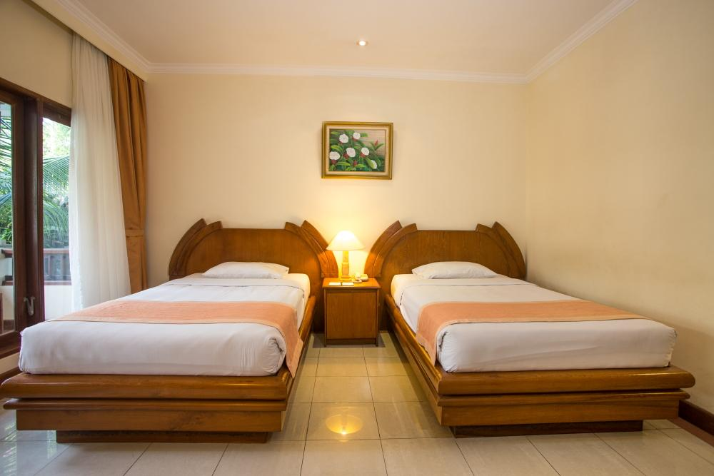 2 Superior Double or Twin Rooms