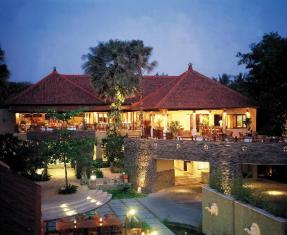 AlamKulKul Boutique Resort