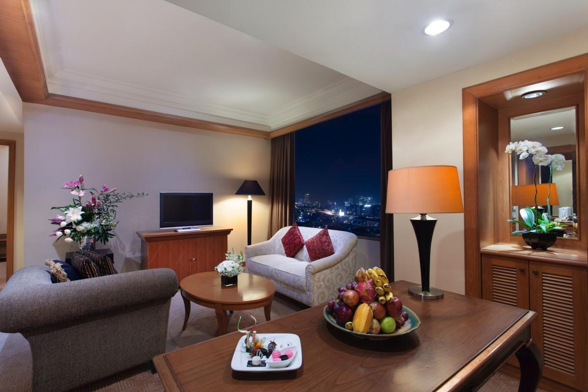 Le Grandeur Mangga Dua Hotel In Jakarta Room Deals Photos Reviews