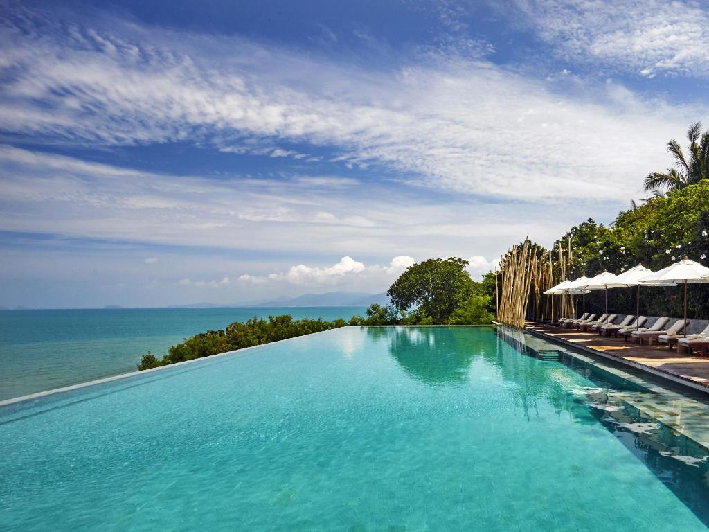 More about Six Senses Samui