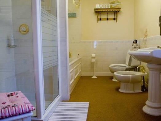 Moray Firth Large Deluxe Double or Twin Room with Sea View