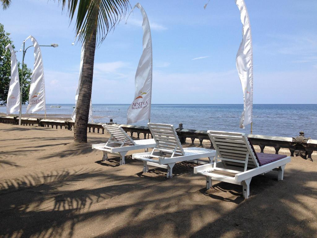 More about Aditya Beach Resort and Spa