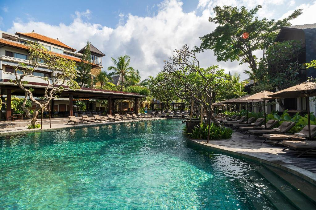 More about Ramayana Resort & Spa