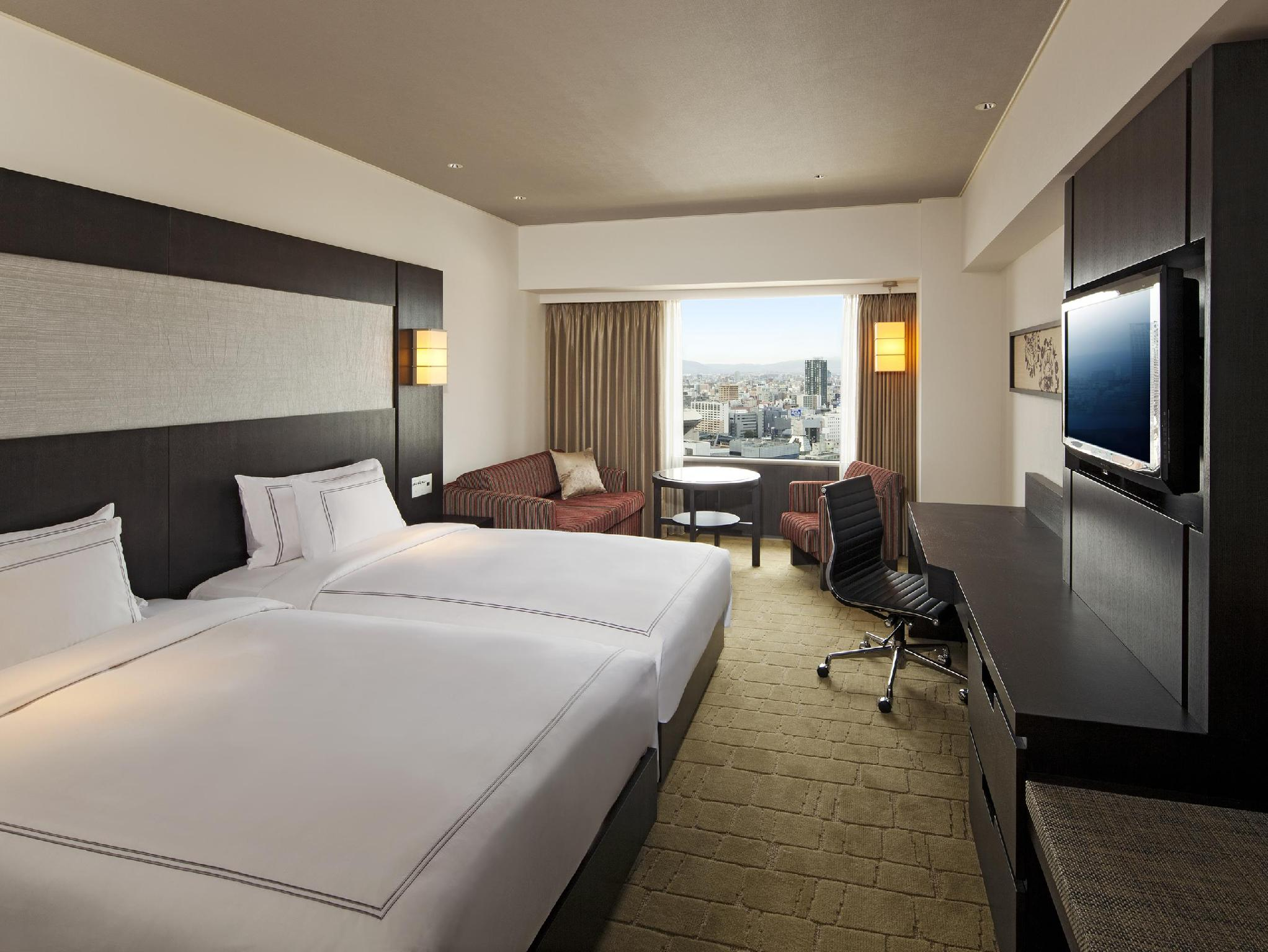 Swiss Advantage Twin Room