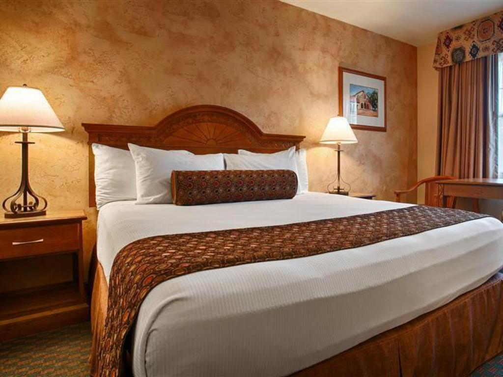 See all 30 photos Best Western Casa Grande Inn
