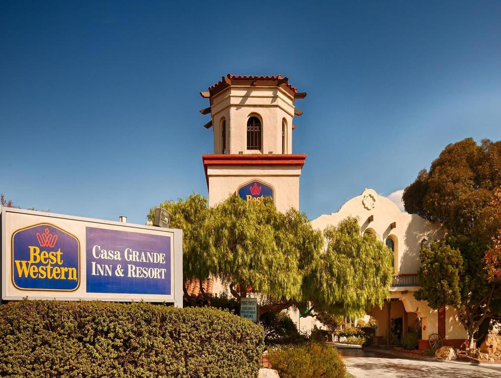More about Best Western Casa Grande Inn