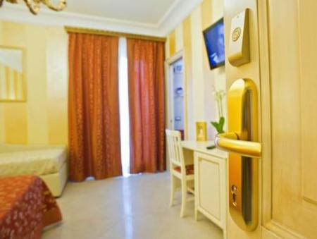 Double Room Vittorio Emanuele Bed & Breakfast
