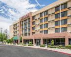 Fairfield Inn & Suites by Marriott Bakersfield Central