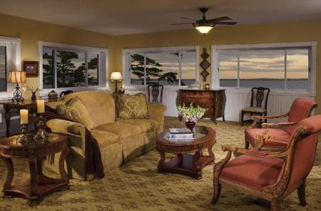 Hol Holiday Inn Bar Harbor Regency Hotel