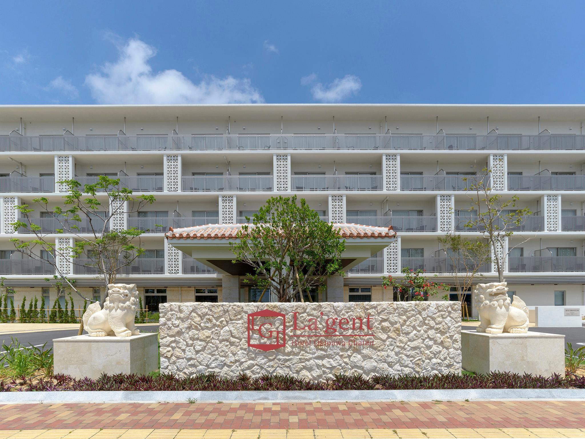 la gent hotel okinawa chatan hotel and hostel in okinawa main island rh agoda com
