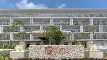 Lagent Hotel Okinawa Chatan Hotel and Hostel