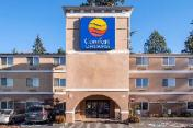 Comfort Inn and Suites Bothell - Seattle North
