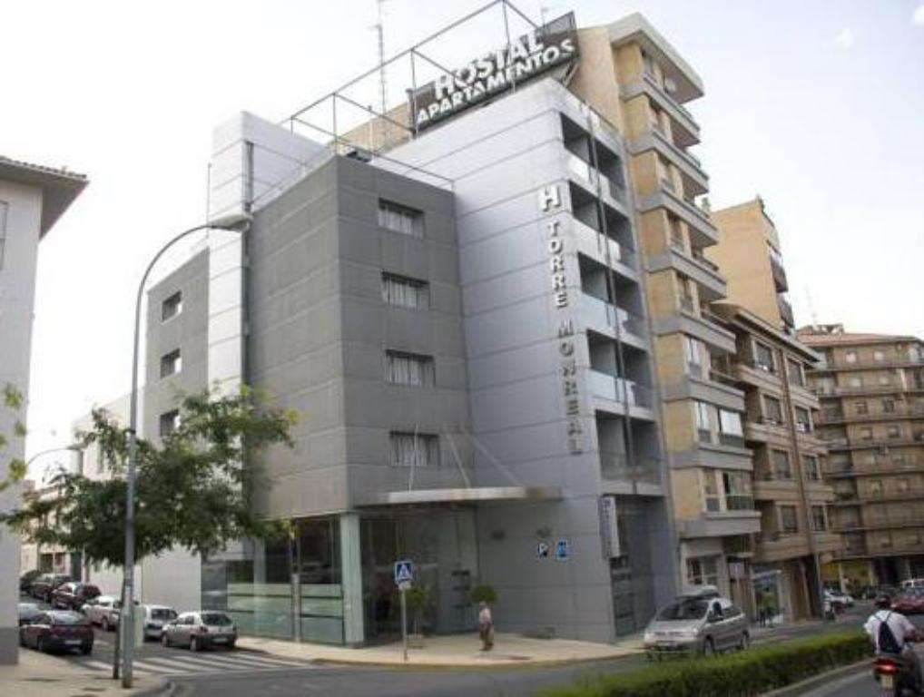 Hotel Torre Monreal
