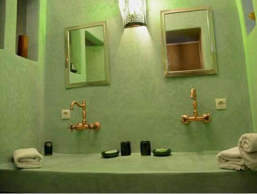 غرفة Khadra توأم (Khadra Twin Room)