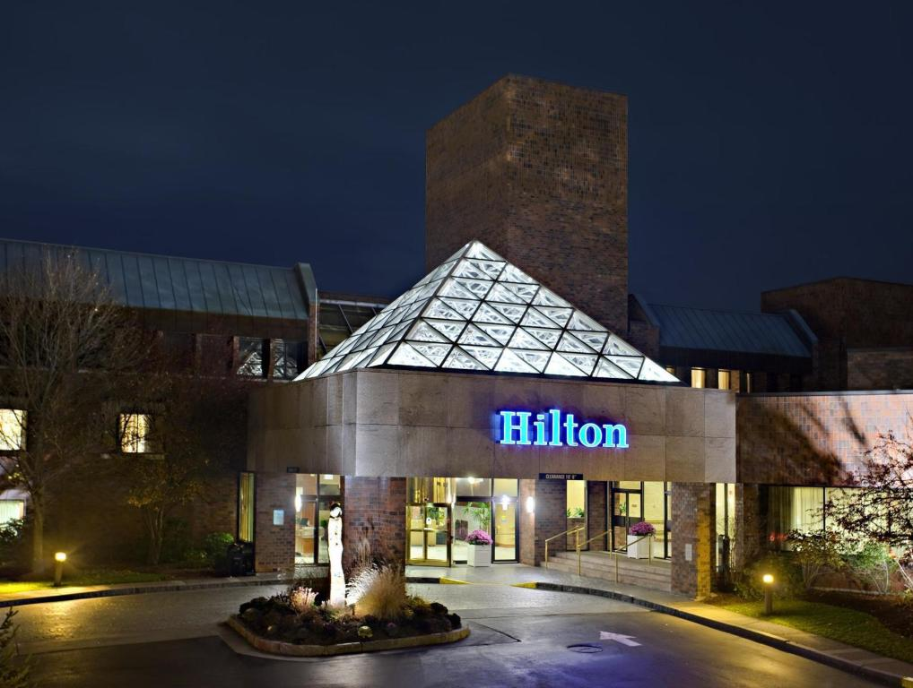 Hilton Boston Dedham Hotel