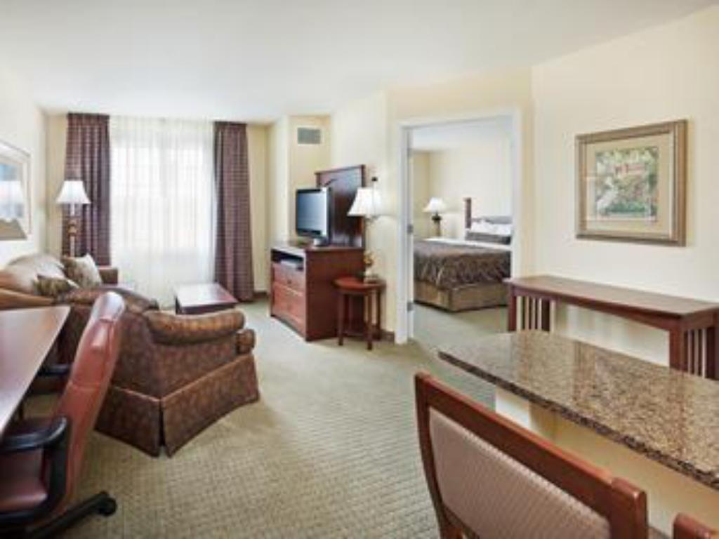 Pemandangan dalam Staybridge Suites Chattanooga-Hamilton Place