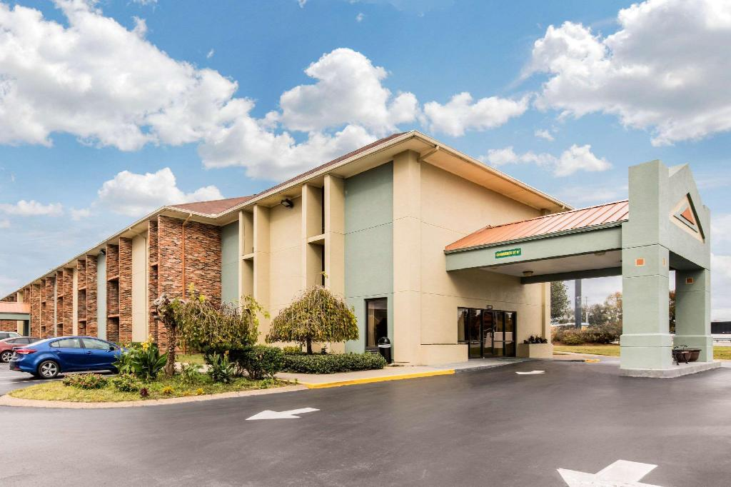 Quality Inn Opryland Area Nashville