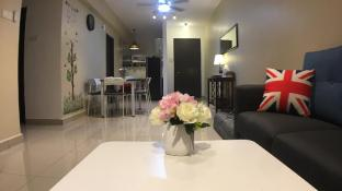 Ipoh Majestic @ City Garden Homestay (2 CarParks)