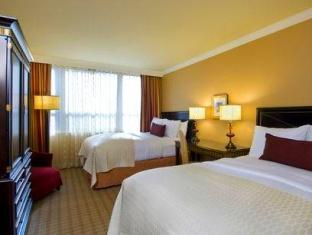 Classic Two Doubles Grand Tower