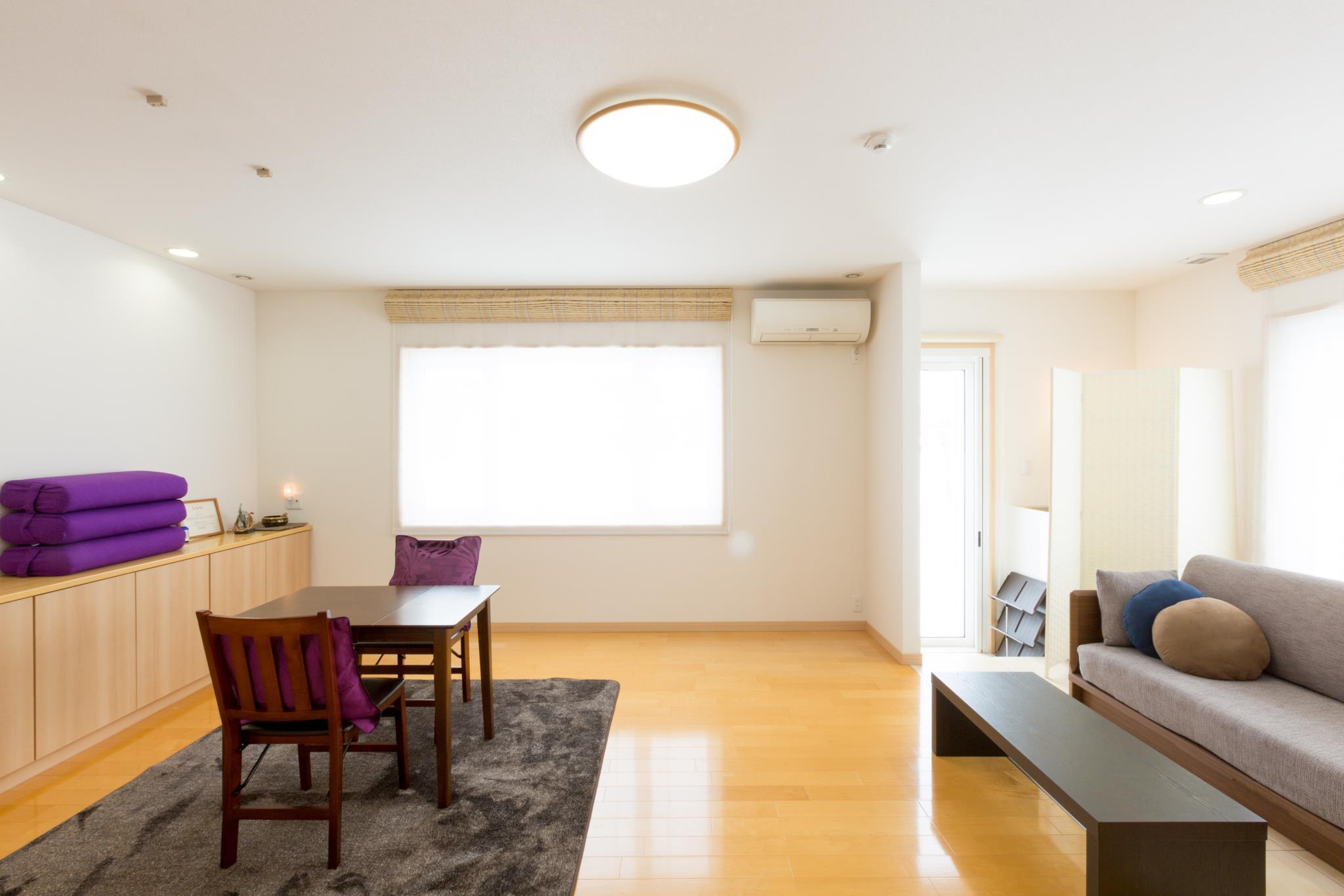 Haus (99 M²), 2 Schlafzimmer Und 1 Eigene Badezimmer In Higashikagura (SORA