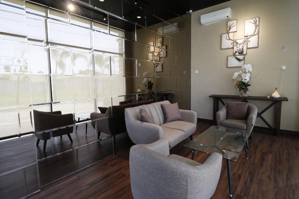 Book Natio Hotel In Medan Indonesia 2018 Promos