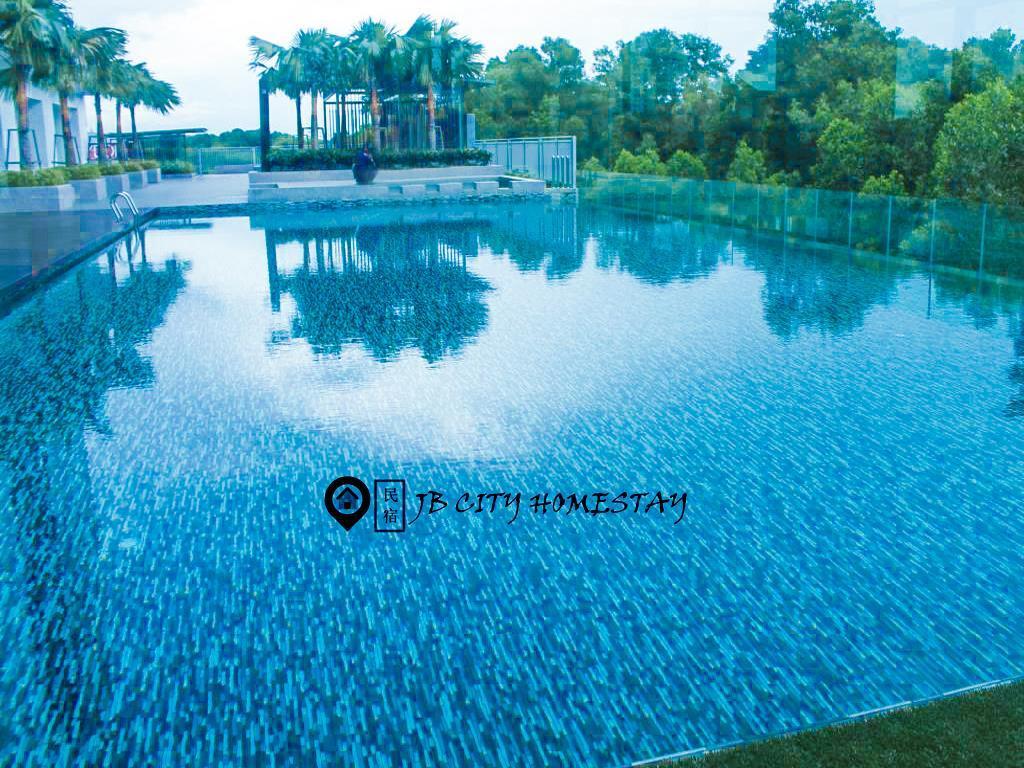 Best Price On Legoland Sky Loft 3 Bed Jb City Vacation Home In Johor Bahru Reviews