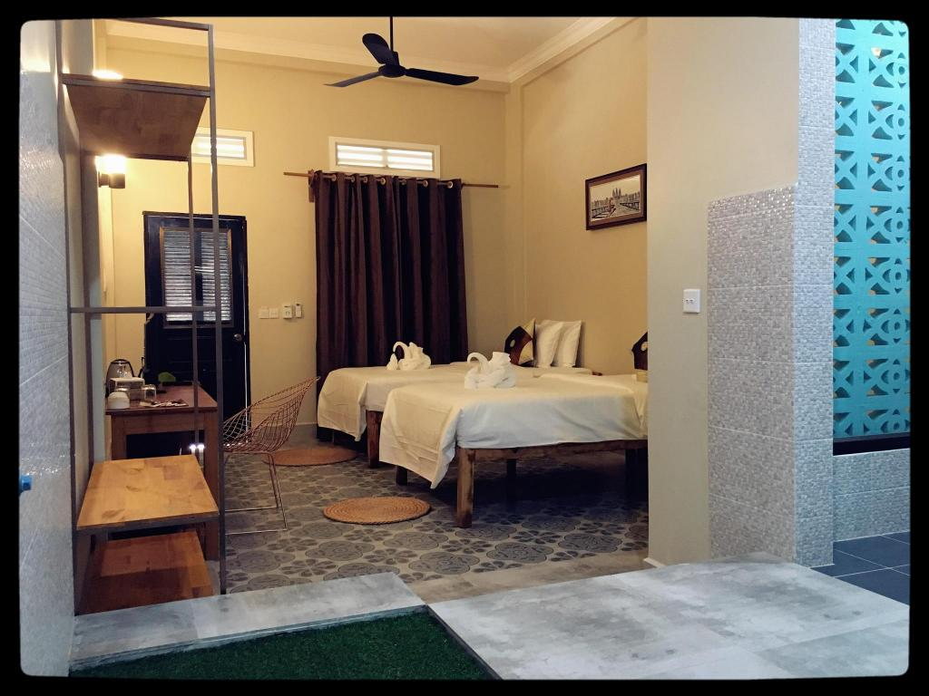 218a7eccb7f13 Summer Bliss Boutique & Spa in Siem Reap - Room Deals, Photos & Reviews
