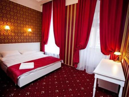 Comfort Double or Twin Room Hotel Litera