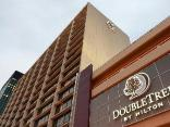 Doubletree Cleveland Downtown Lakeside Hotel