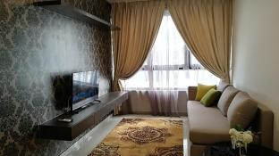 Azlinda Suite @ I-City