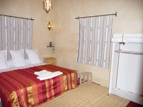 Olad Daod Standard Double Room