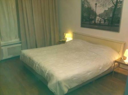 Double Room  with Shared Bathroom  Residence Sweets