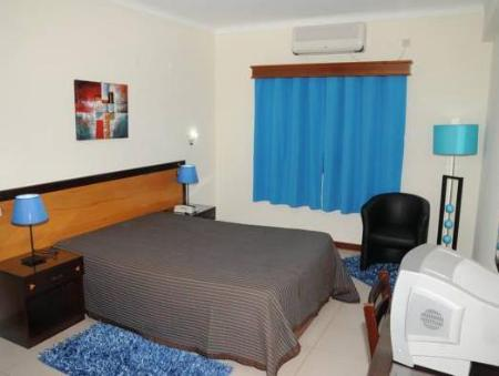 Double or Twin Room Hotel A Cegonha