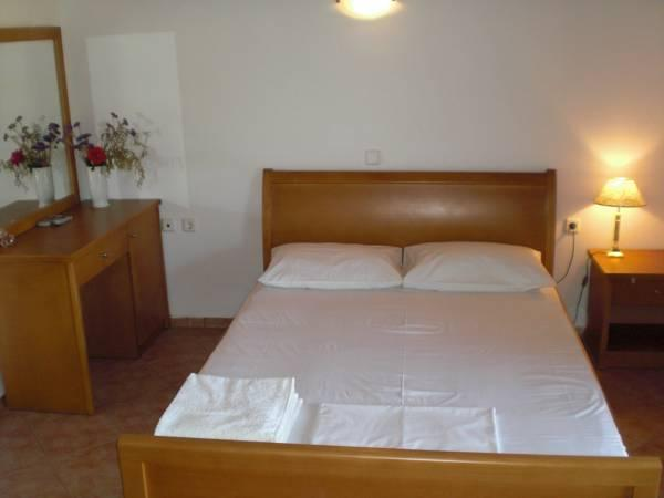 Apartament cu 1 dormitor (2 adulţi) (One-Bedroom Apartment (2 Adults))