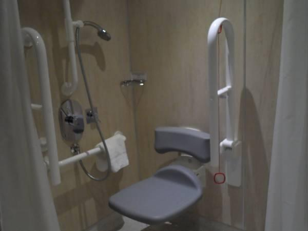 Premier Double Room - Disability Access