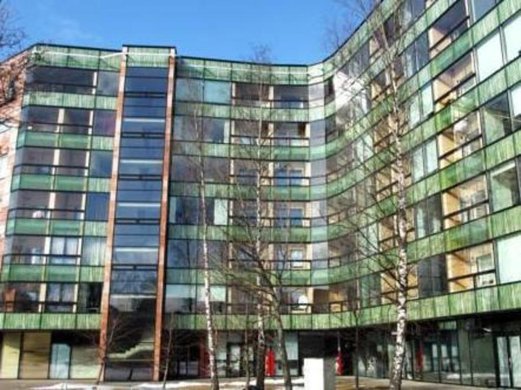 Lootsi Apartment Tallinna Parhaat Tarjoukset Agoda Com