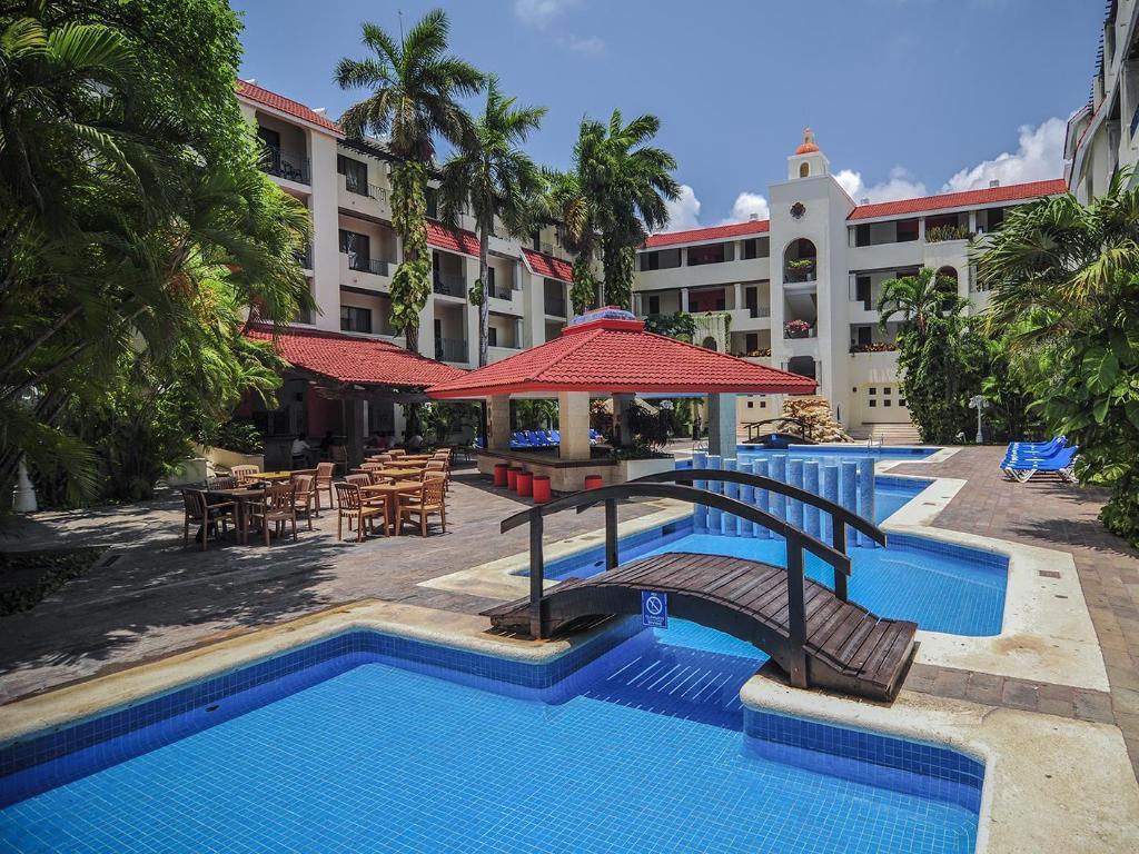 Adhara Hacienda Cancun Hotel Adhara Hacienda Cancun Hotel Cancaon Ofertas De Aoltimo Minuto En