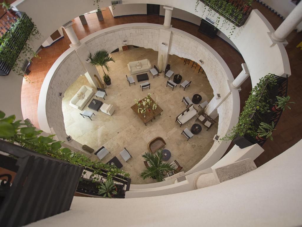 Adhara Hacienda Cancun Hotel Best Price On Adhara Hacienda Cancun Hotel In Cancun Reviews