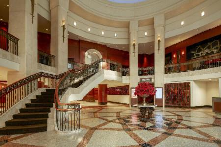 Hol InterContinental Hotel Chicago