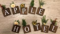 Apple Hotel - Sai Ying Pun