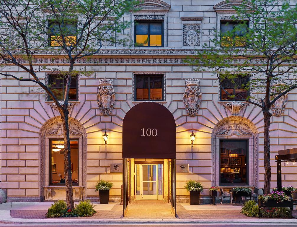 More about The Tremont Chicago Hotel at Magnificent Mile