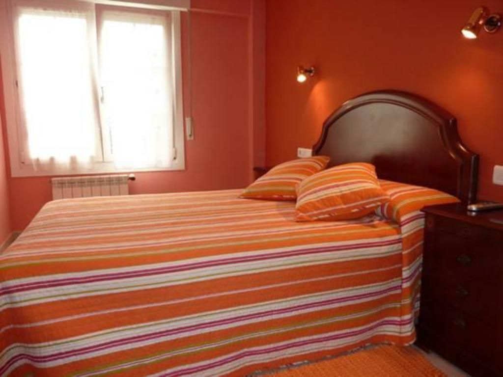 Single Room Pension Zumardi