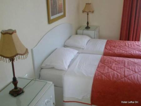 Triple Room Lefka Ori