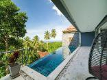 3 Bedroomed Seaview Chaweng Noi - Mattana 2