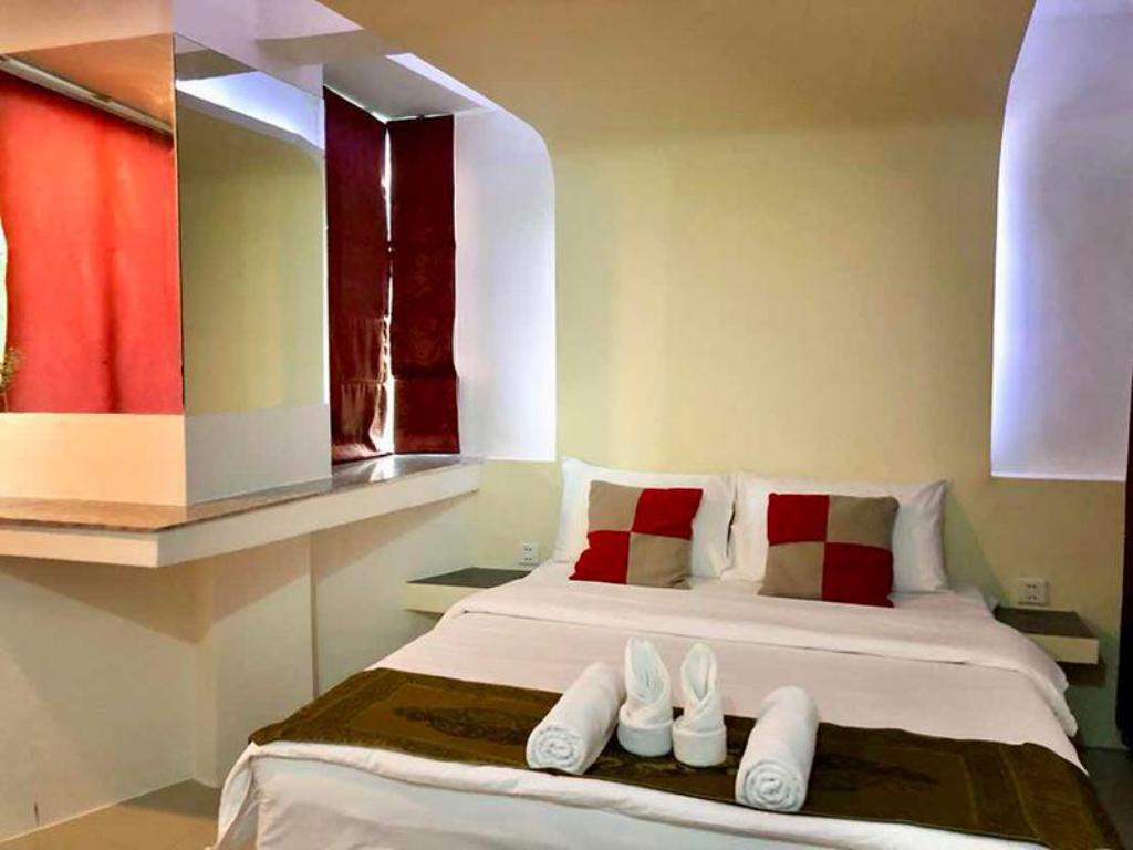 Book Lucky Day Motel In Yangon Myanmar 2019 Promos