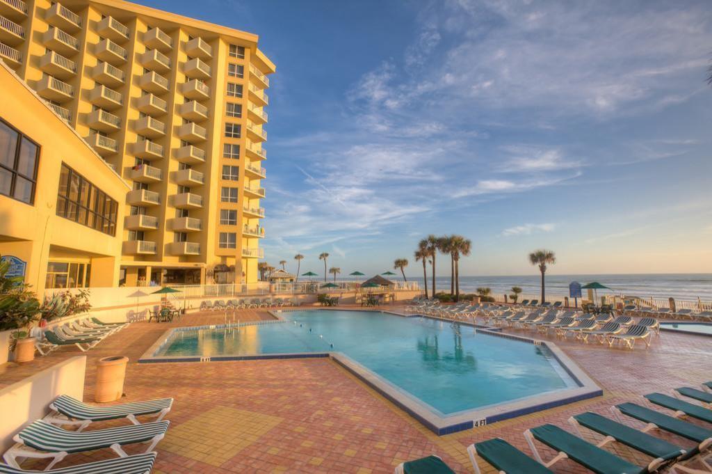 Discount Hotels Daytona Beach Fl