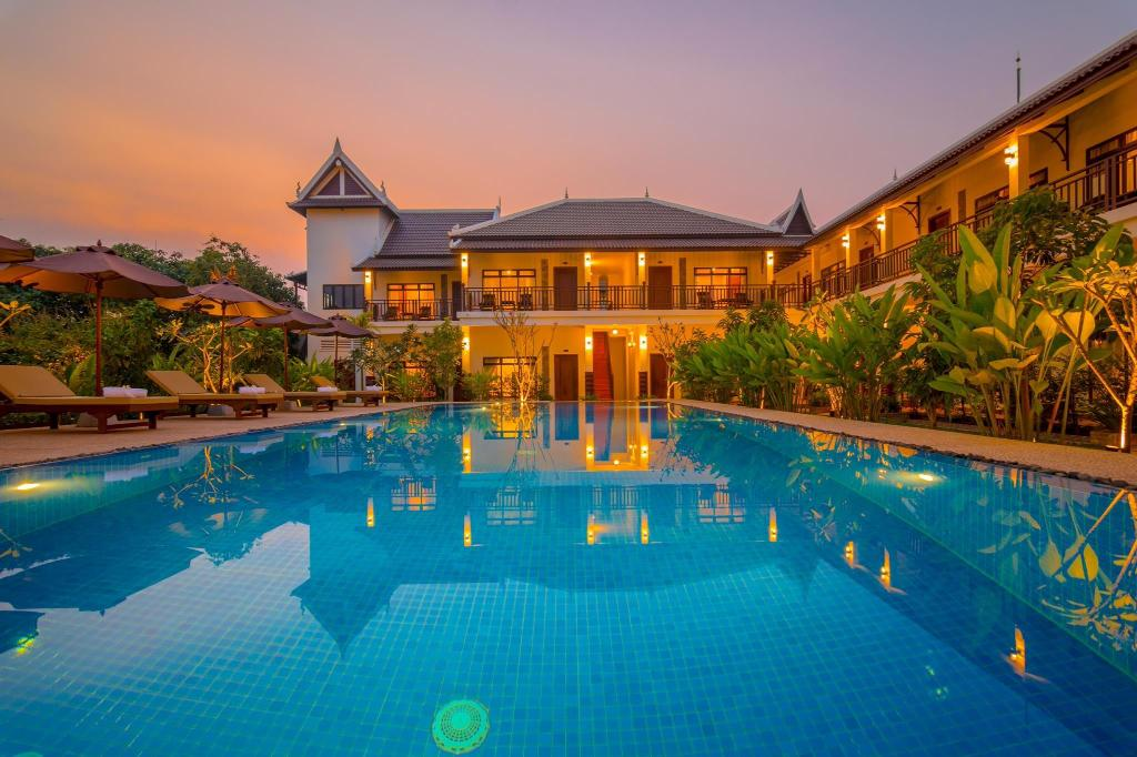 Angkor Angel Boutique Villa