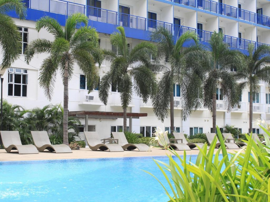 Best Price On Homebound At Sea Residences Serviced Apartments In Manila Reviews
