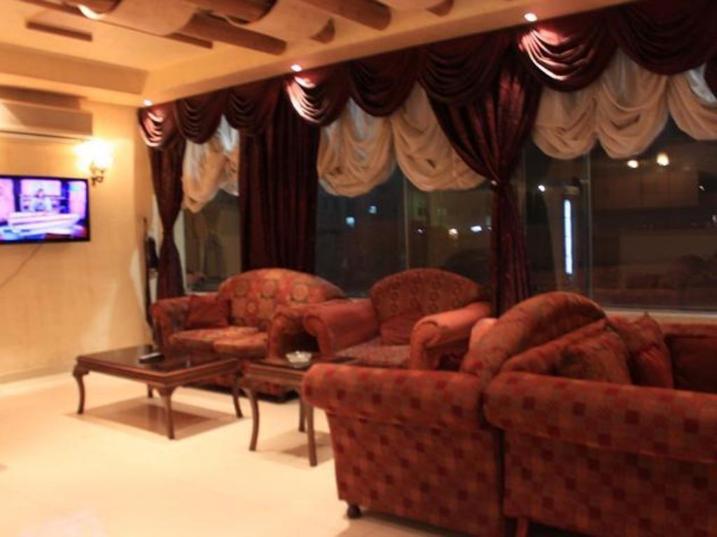 Vestabils Masar Najd 2 Furnished Apartments