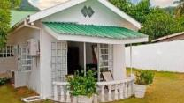 Manivelle Self Catering Guest House